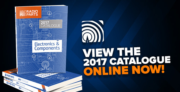 View our Annual Catalogue 2017