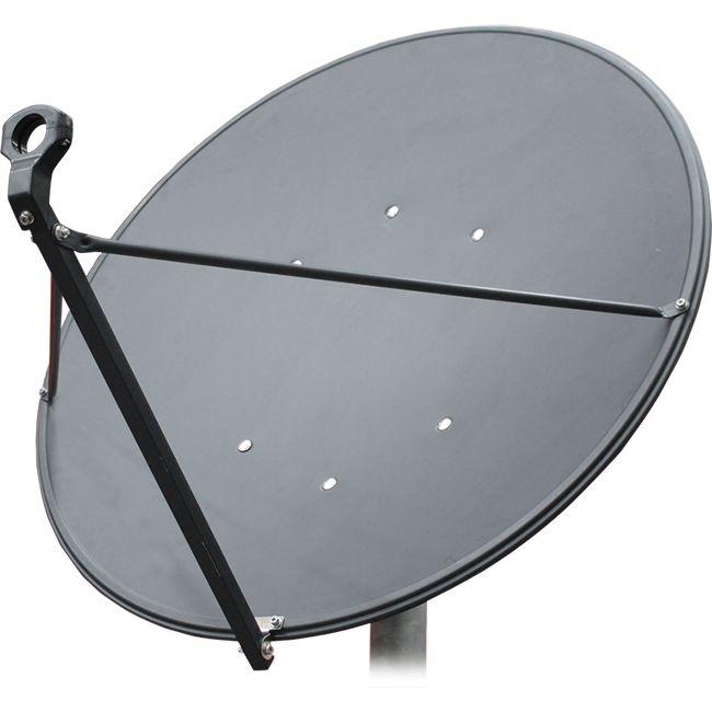 hills fb607137c xhd tin roof fleximount suits 120cm dish. Black Bedroom Furniture Sets. Home Design Ideas