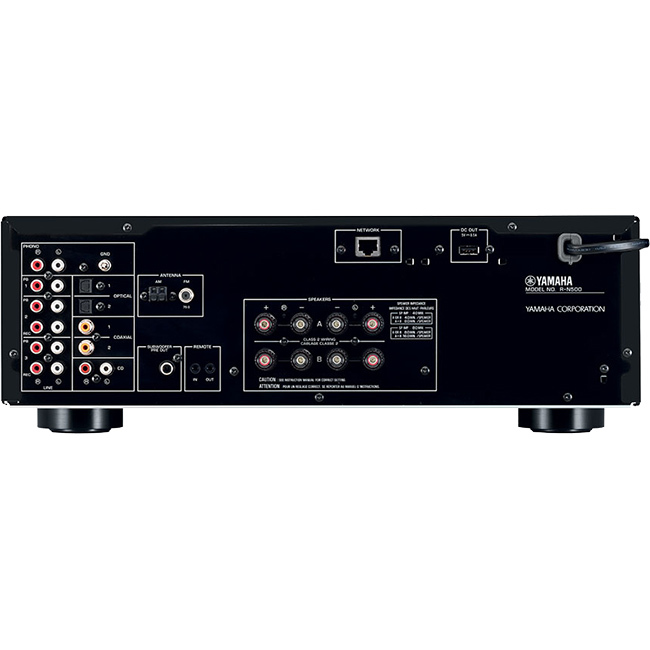 Digit Code For Yamaha Receiver