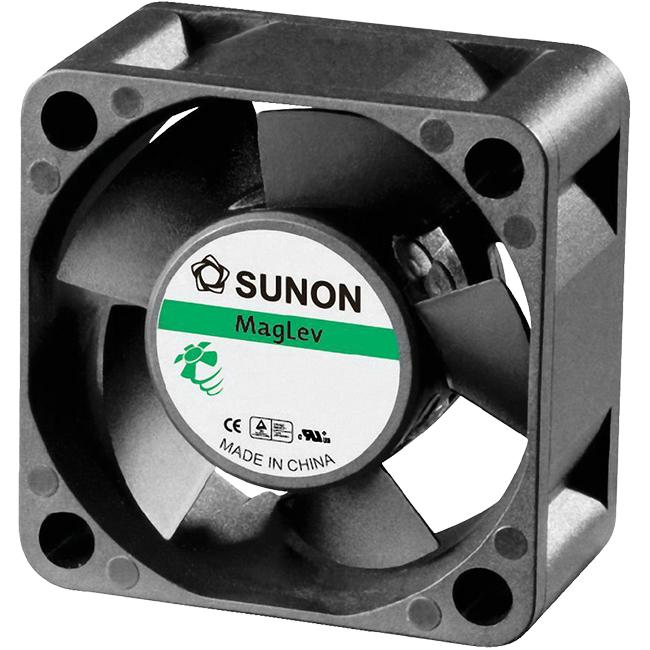 Sunon Dc Fans : Sunon dc drm v mm dust resistant maglev vapo
