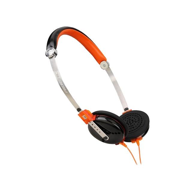 Fuse Box Headphones : Aerial fuseburn fuse burn orange headphone