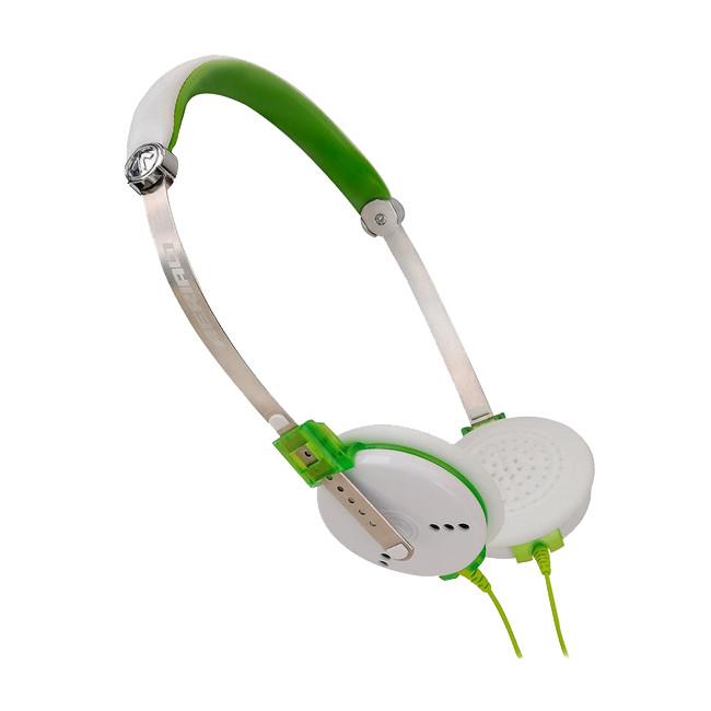 Fuse Box Headphones : Aerial fusejuice fuse juice green headphone