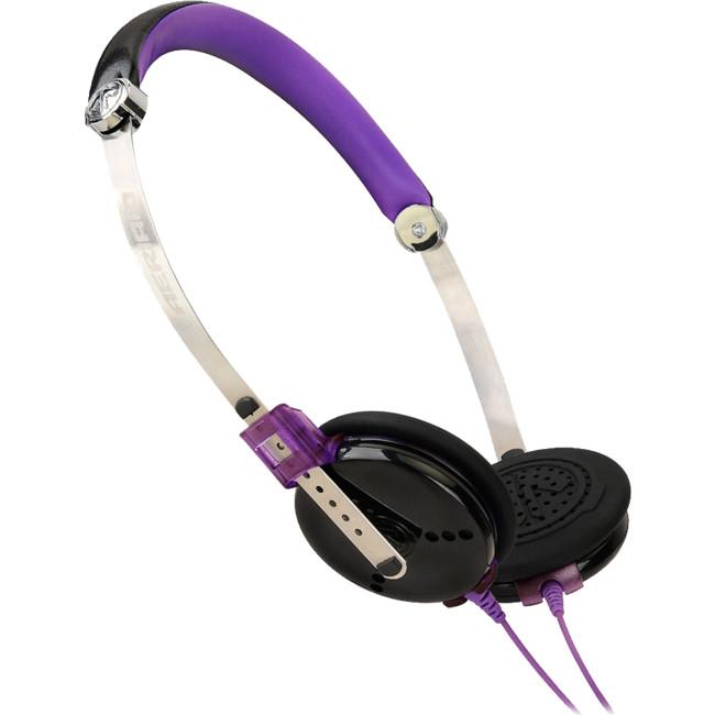 Fuse Box Headphones : Aerial fuseamethyst fuse amethyst purple headphone