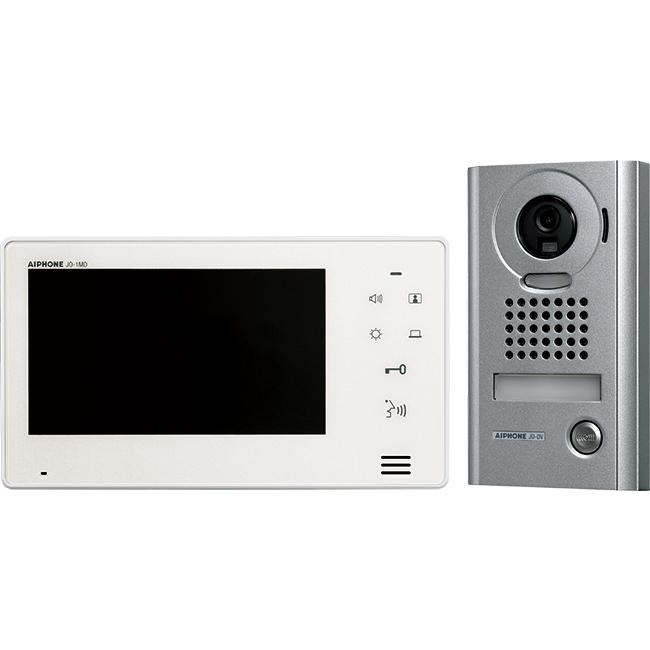 21810736 video intercom from aiphone in melbourne, australia radio parts futuro intercom wiring diagram at n-0.co