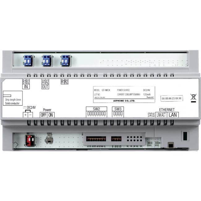 sxff6012 multi apartment intercoms radio parts electronics rh radioparts com au