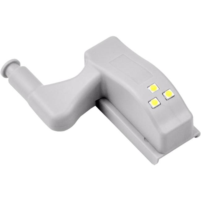 LEDHL12 – 12V COOL WHITE LED HINGE LIGHT