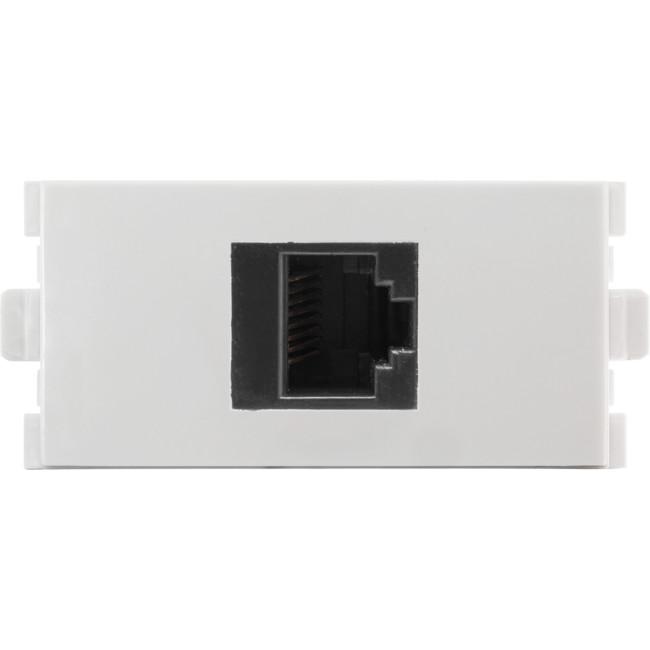 MWI13C5J Modular Wall Plate CAT5e Insert