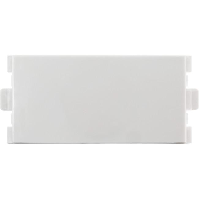 MWI13BL Modular Wall Plate Blank Insert