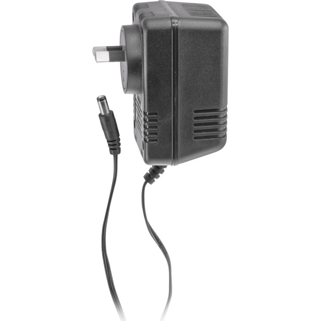 AC1810 18V AC 1A POWER SUPPLY WITH 2.1MM PLUG