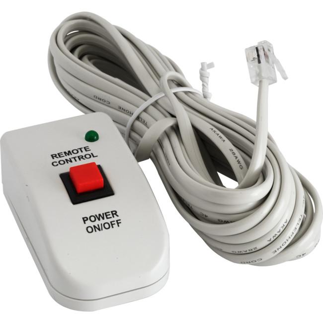 TSI600RC TSI 600 REMOTE CONTROL