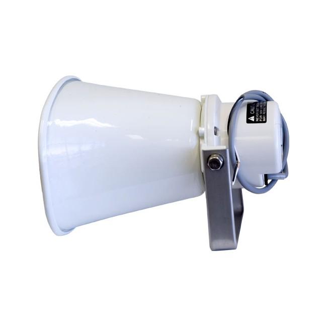 Toa Sc615m 15w 70v 100v Horn Speaker 222x 162mm 112db