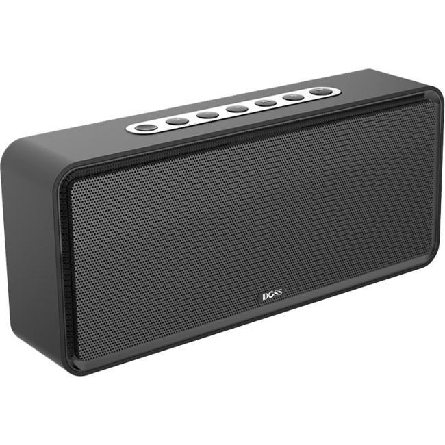 DS1685BLK – SOUNDBOX XL BLUETOOTH SPEAKER