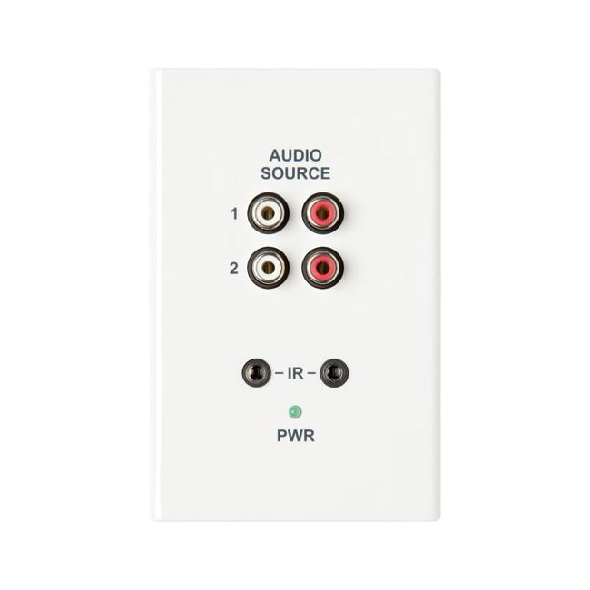 multiroom audio distribution - radio parts