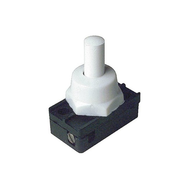 SP4001 SPST LAMP / LIGHT SWITCH BEDLAMP BUTTON - Radio Parts ...