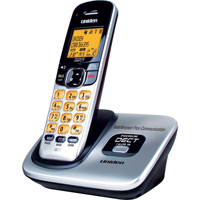 uniden dect3216 premium digital cordless phone works in blackouts rh radioparts com au uniden premium dect 2035 user manual Uniden TRU8885-2 User Manuals