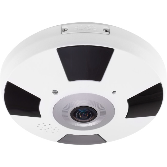 DMF20IPW – FISHEYE 12MP PANORAMIC IP CAMERA