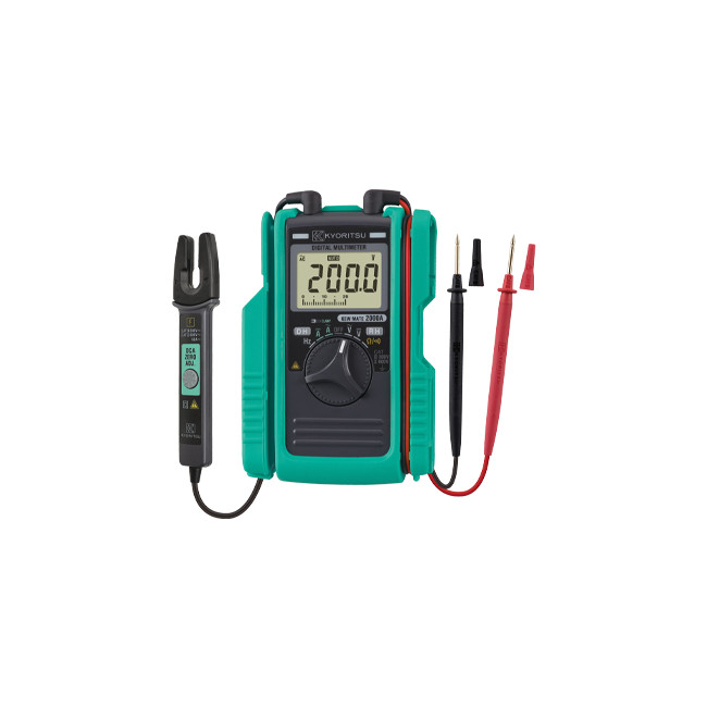 Pocket Clamp Meter : Sxmm current clamps radio parts electronics
