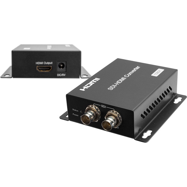 SDI2HDMI SDI TO HDMI CONVERTER