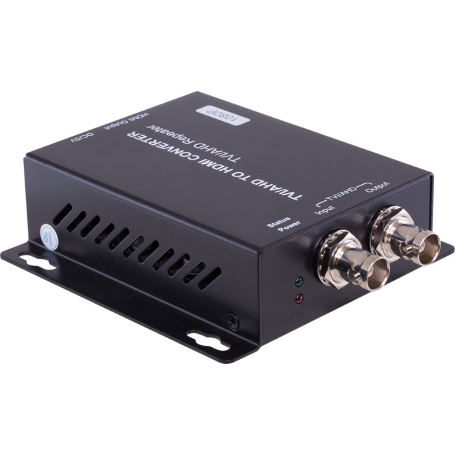 AHD2HDMI5M – 5MP TVI/AHD TO HDMI CONVERTER
