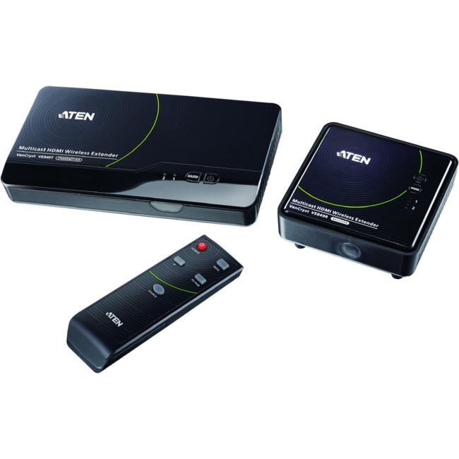 wireless hd hdmi 1080p av senders