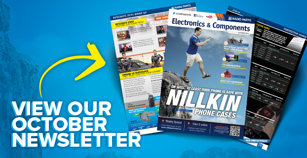 View our October newsletter