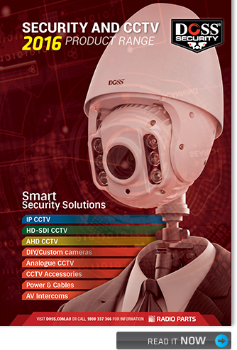 Doss 2016 Security Brochure