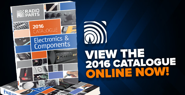 View the 2016 Catalogue online now