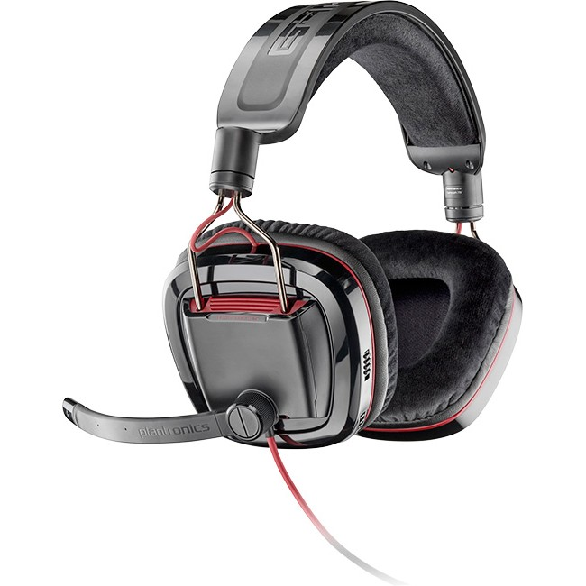 PC COMMUNICATION HEADSETS