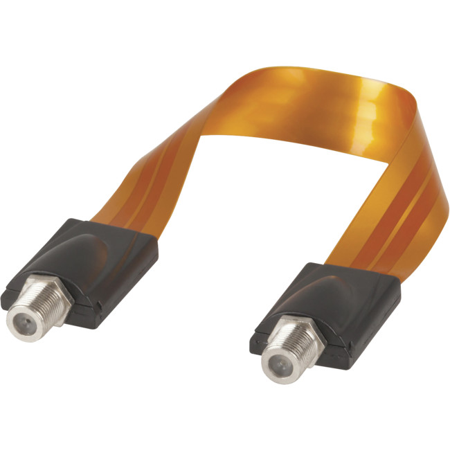 Flat window Antenna cable