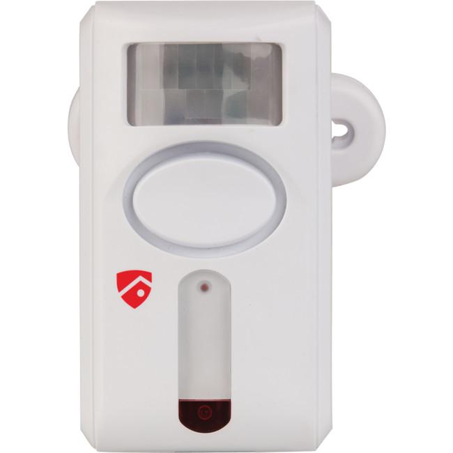 La5217 Motion Activated Alarm Remote Radio Parts