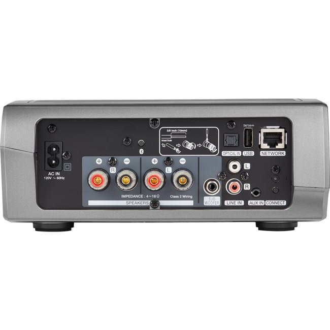 heos heosamp multi room wireless amplifier 100w wifi. Black Bedroom Furniture Sets. Home Design Ideas