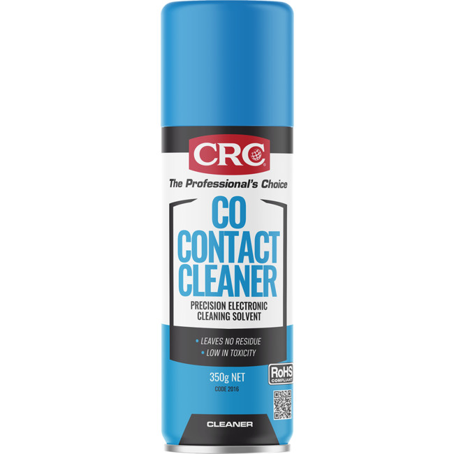 CRC 2016CRC 350G CO CONTACT CLEANER CRC - Radio Parts - Electronics