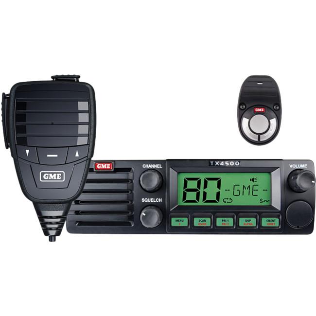 Professional UHF CB Radios in Melbourne, Australia - Radio