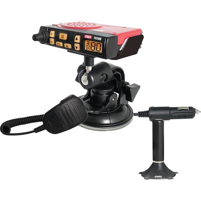GME TX3100PNP TX3100 PLUG N PLAY KIT GME - Radio Parts - Electronics