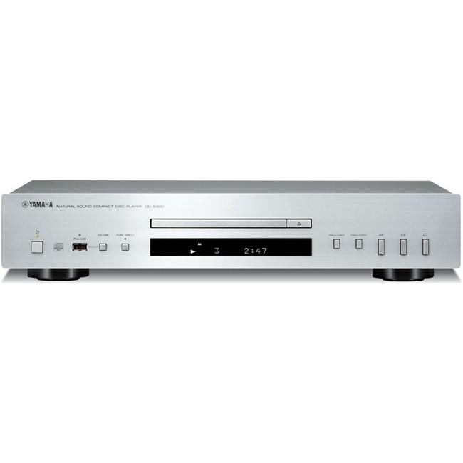Yamaha Multi Disc Cd Player