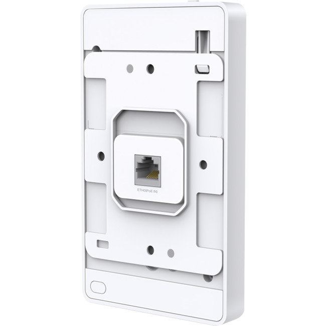TP-LINK EAP225-WALL AC1200 WALL PLATE ACCESS POINT OMADA MU-MIMO