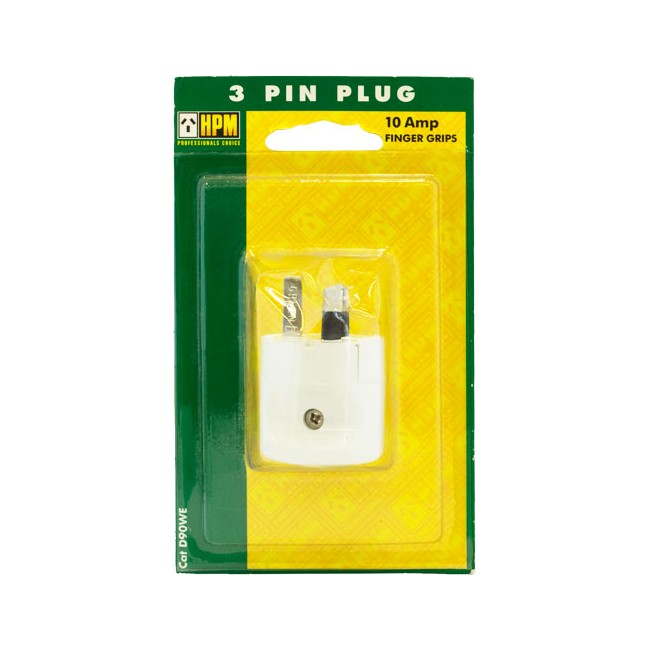 HPM Grey Top Side Entry Plug Packs AUSTRALIA BRAND