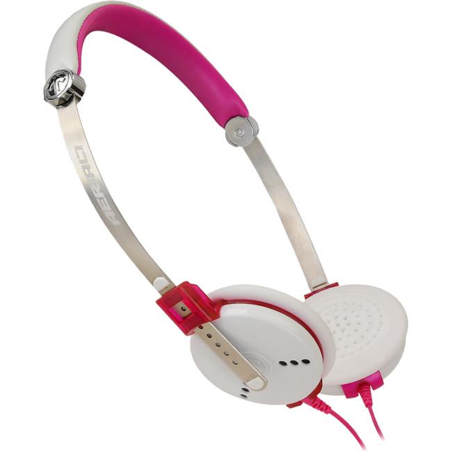Fuse Box Headphones : Aerial fuselipstick fuse lipstick pink headphones