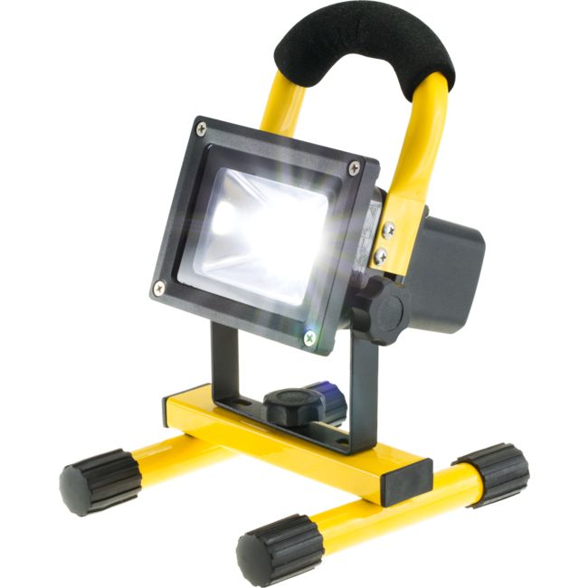 Crompton Ex2601 9 X 1w Led Ip65 Flood Light Ideal For Exterior Use