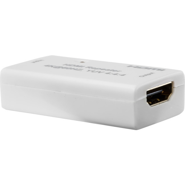 PRO2 HR04 HDMI2 0 4K2K REPEATER YUV/RGB 4:4:4 HDMI REPEATER - Radio
