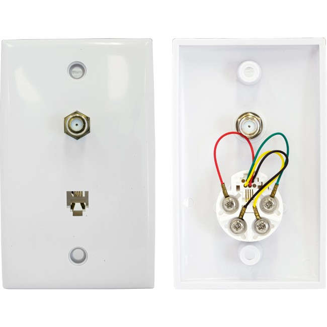 Prime Sxll1515 Tv Wall Outlets Radio Parts Electronics Components Wiring Database Gramgelartorg