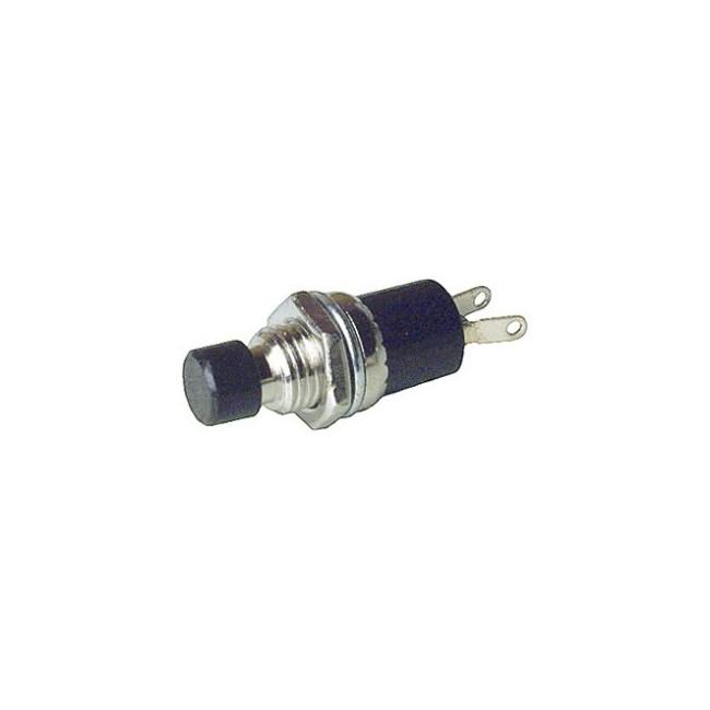 Waterproof Push Button Horn,Starter Switch Fitting Ø 23mm.