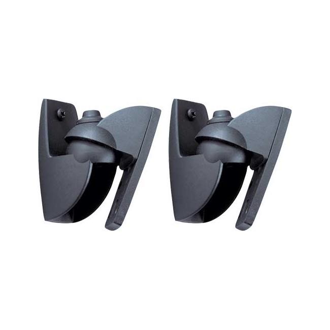 vogel s vlb500b small speaker bracket max 5kg 20 tilt black vogels rh radioparts com au small speaker shelves bosse small speaker shelves bosse