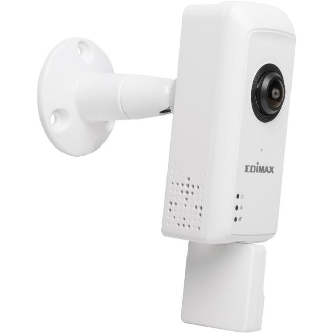 Edimax Ic5160gc Full Hd Wi Fi Garage Camera 180 Deg View