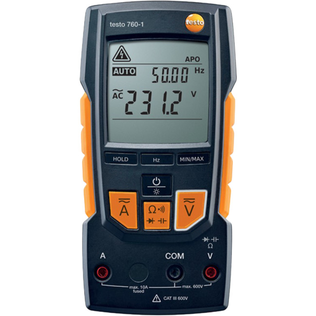 Fluke Digital Multimeters in Melbourne, Australia - Radio