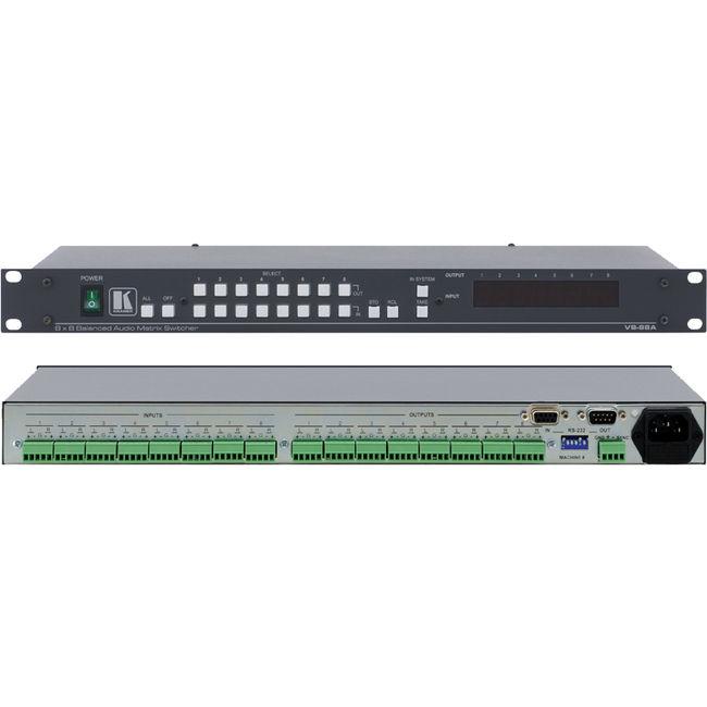 Multiroom Audio Distribution - Radio Parts - Electronics & Components