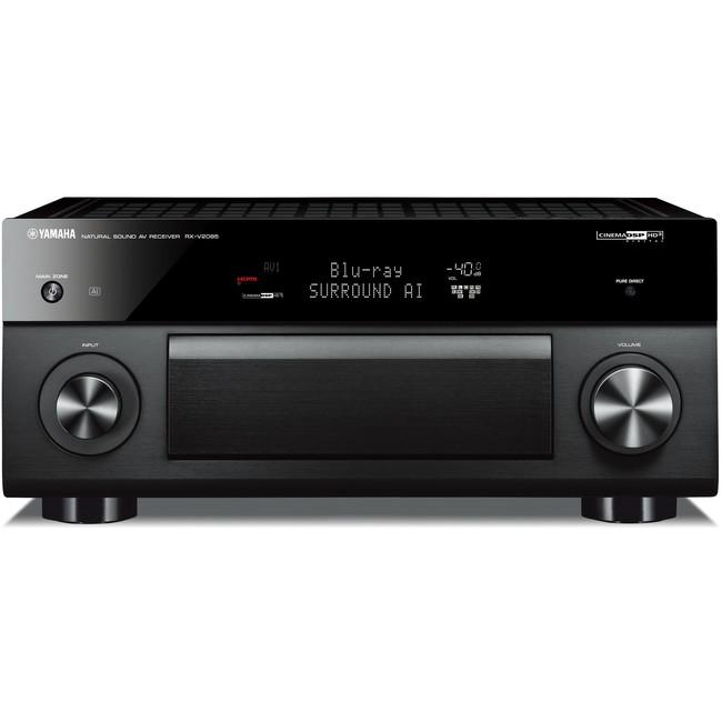 AV Receivers from Yamaha, Denon, Marantz and more - Radio