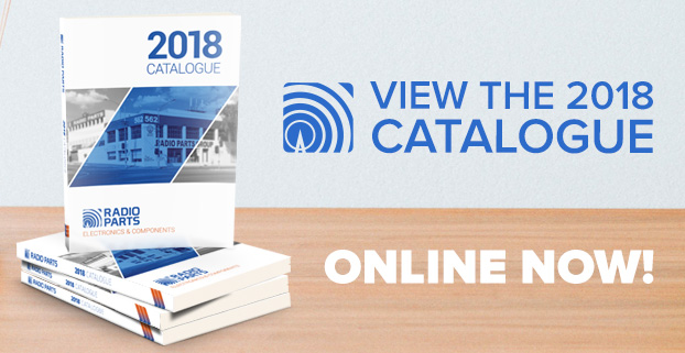 View our Annual 2018 Catalogue