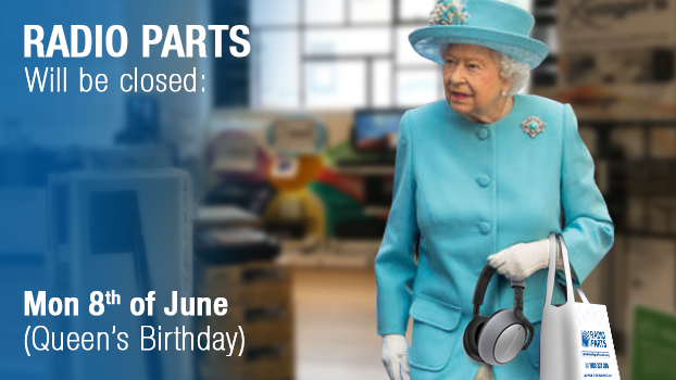 Queen's birthday Trading Hours
