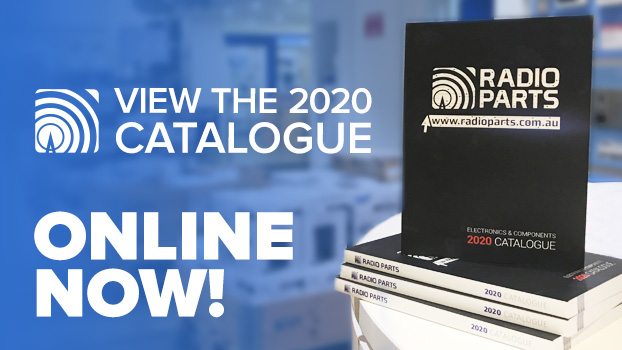 View our Annual 2020 Catalogue